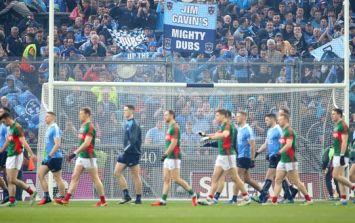 An Garda Síochána aren't hiding who they think will win the All-Ireland Final on Sunday