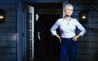 Jamie Lee Curtis will be in Dublin in October for the premiere of the new Halloween movie