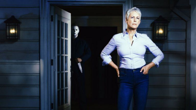 There are reportedly two Halloween sequels set for release in October 2020