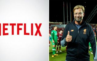 Netflix gearing up to make a series of documentaries about Premier League football