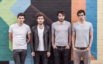 The Coronas just announced two Dublin gigs in December