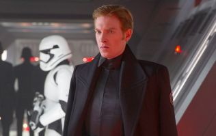 Domhnall Gleeson weighs in on Star Wars Episode IX director switcheroo