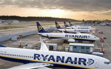 Michael O'Leary warns of Ryanair strike in Ireland during Easter week