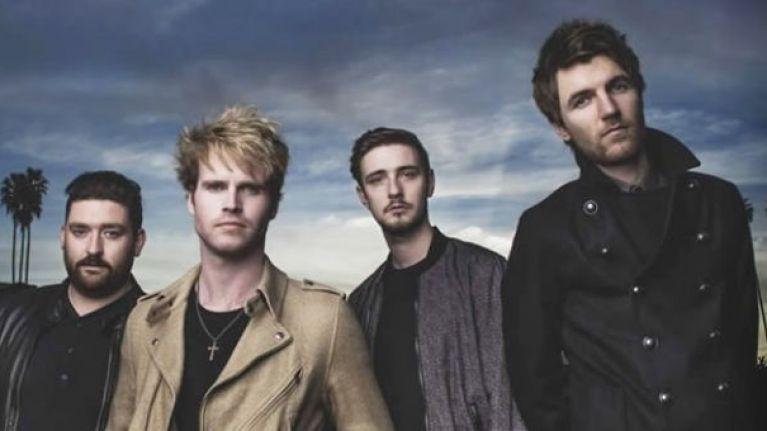Kodaline announce two Dublin gigs for next summer