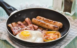 This massive 'Ultimate Breakfast Box' is exactly what your hangover needs right now