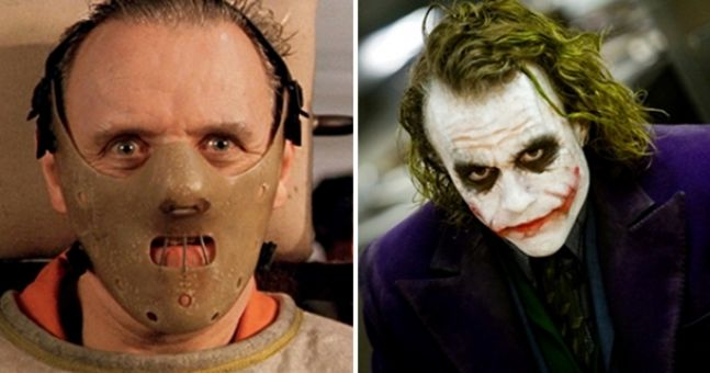 QUIZ: Can you name these famous villains?