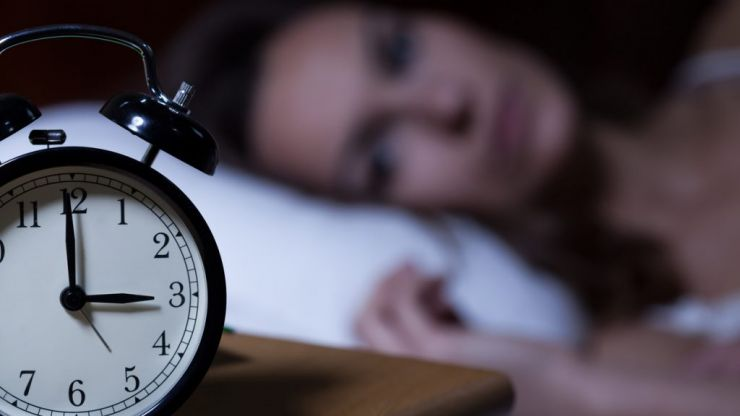 A new sleeping method that ensures you never have trouble falling asleep again