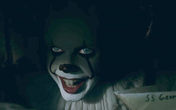 Stephen King has spoken about the controversial scene that was left out of the It movie