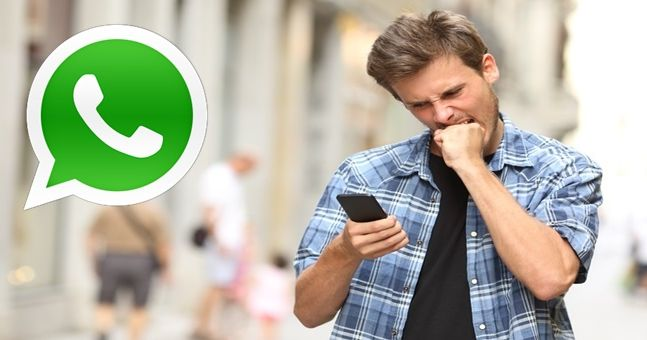 A new feature will soon allow you to delete sent text messages on WhatsApp (Report)