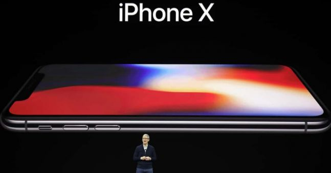 Apple introduce two significant changes to iPhone 8 which will take some getting used to