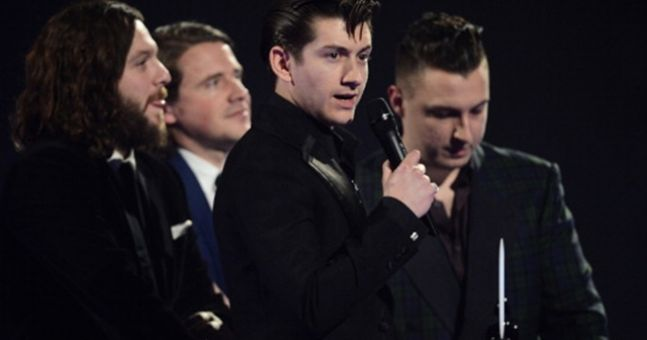 QUIZ: Can you name the Arctic Monkeys song from a single lyric?