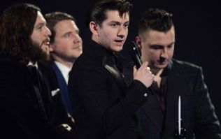 Dublin club to host Arctic Monkeys listening party to celebrate the release of the band's sixth album