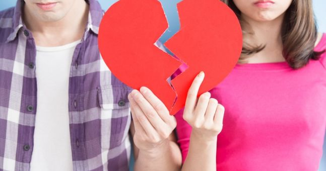 TV3 are looking for people recently involved in a crushing break-up for a new TV show