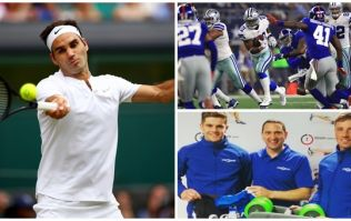 An Irish product used by Roger Federer, Man City and the Dallas Cowboys is taking the fitness world by storm