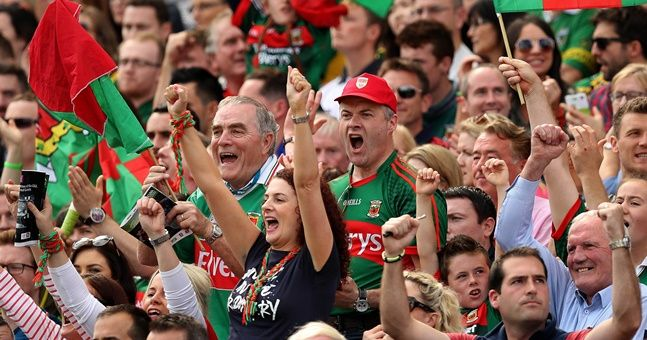 Mayo fans' last chance to get All-Ireland Final tickets will come in Dublin on Saturday night