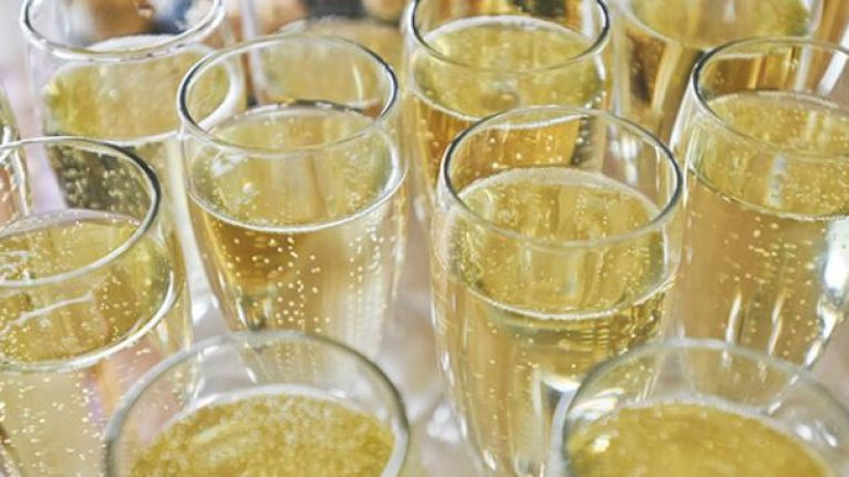 Aldi are giving away free bottles of prosecco when you buy another on Thursday