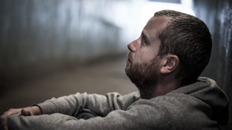 Here's where Ireland ranks on the list of the most depressed people in the Western World