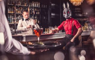The Dead Rabbit reveal their full cocktail menu for Irish debut in Dublin
