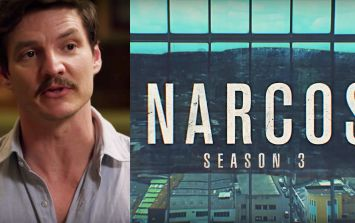 Narcos actor has issued a stark warning about the future of the show