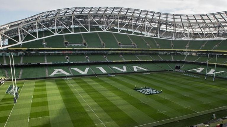 Arsenal and Chelsea will play a friendly game in the Aviva this summer