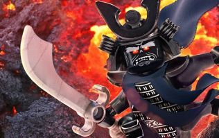 JOE Film Club: Win tickets to a special preview screening of The LEGO® Ninjago® Movie in Dublin