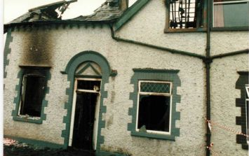 Gardaí make arrest in relation to house fire that killed an adult and two children 30 years ago