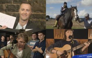 #TheJOEShow - Episode 22