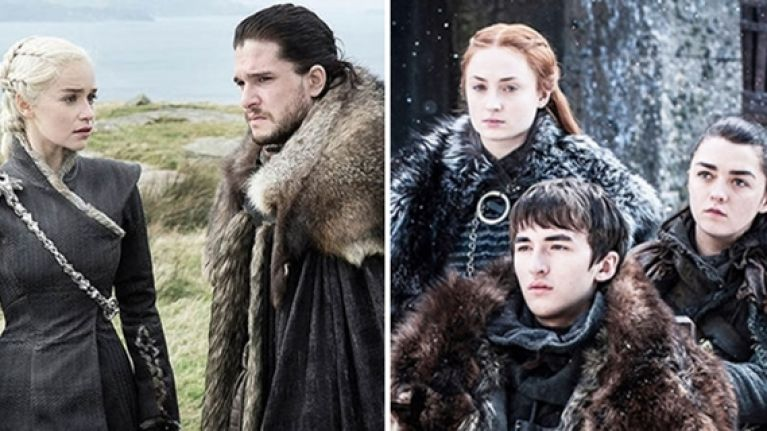 Great news because Game of Thrones are looking for even more people to star in Season 8