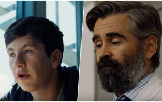 #TRAILERCHEST: Colin Farrell and Barry Keoghan's new movie looks freaky as f**k