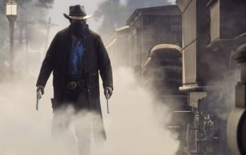 The story trailer for Red Dead Redemption II is an epic tale of Old West revenge