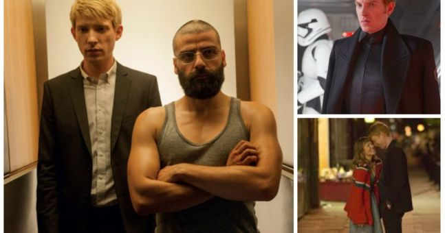 Ranking all of Domhnall Gleeson's movies from worst to ...