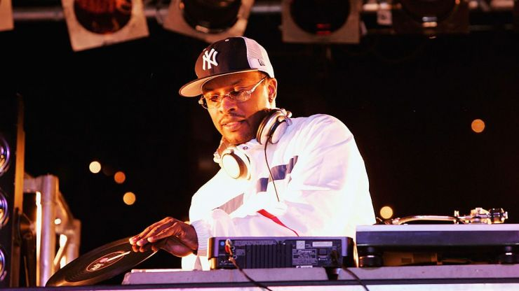 You can now get half-price tickets to see DJ Jazzy Jeff in Galway with this amazing early bird offer