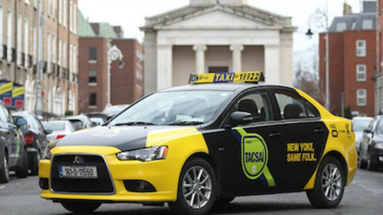 info for b82ad da27e Introduction of a €2 booking charge defended by mytaxi | JOE ...