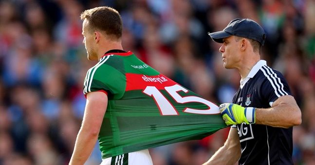 The nominations for the 2017 Gaelic Football All-Star team have been announced