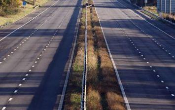 Leo Varadkar has delivered positive news about Ireland's next motorway