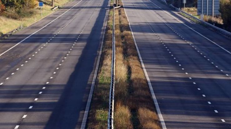 Ireland's newest motorway has the potential to cause a lot of problems for motorists