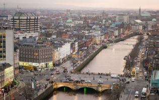 Brand new pedestrian plaza planned for Dublin city centre