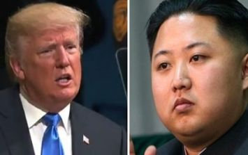 A date has been set for the landmark meeting between President Trump and Kim Jong-un
