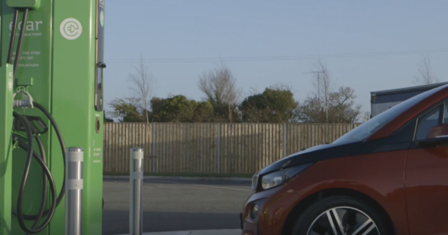 Rte Electric Cars Article