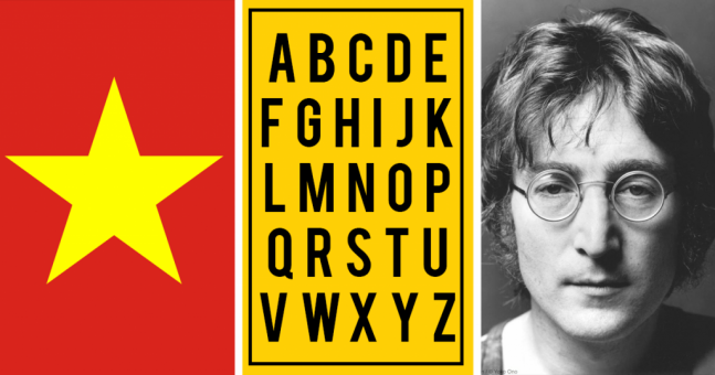 The JOE Alphabet Quiz: Week 2