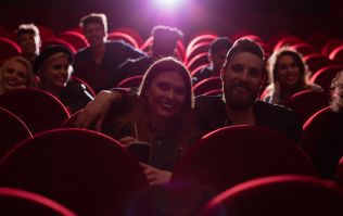 This is the perfect last-minute gift for Valentine's Day for all cinemagoers