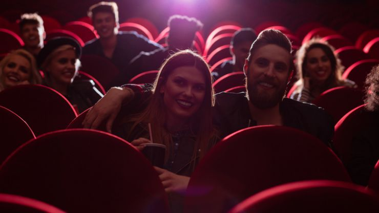 Vue cinemas announce reopening dates from later this month