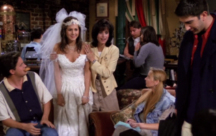 QUIZ: How well do you remember the very first episode of Friends?