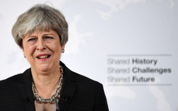 Theresa May has rejected the Norwegian and Canadian models for Brexit and is pursuing the Beverly Hills Cop III model