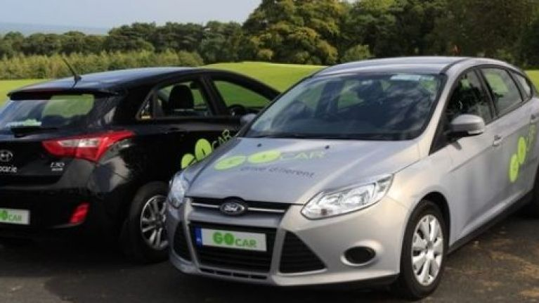 GoCar seek public suggestions for new car locations in Dublin in 2017