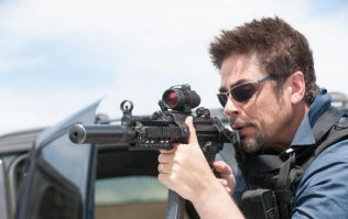 Sicario director fires a few shots at Star Wars fans while talking about his next movie