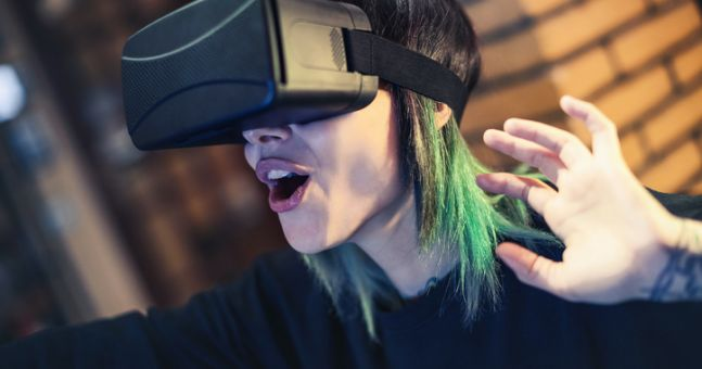 5 things you didn't know about Virtual Reality
