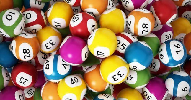 There was one winner of tonight's €9.48 million Irish lotto jackpot