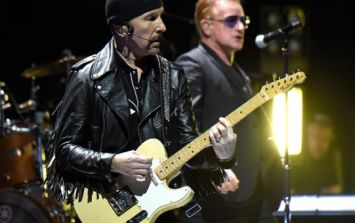 The following items are banned from the U2 concert in Croke Park this weekend