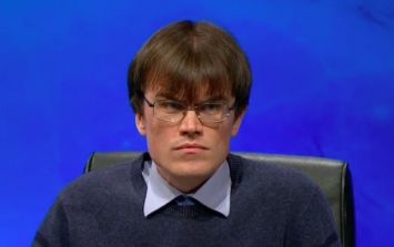 Last night's University Challenge might as well have been renamed The Monkman Show
